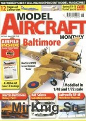 Model Aircraft Monthly 2008-08