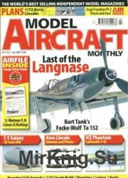 Model Aircraft Monthly 2008-07
