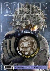 Soldier Magazine №5 2016