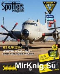 Spotters Magazine №15