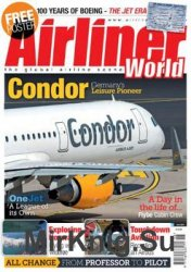Airliner World 2016-06