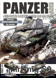 Panzer Aces - Issue 51 2016 (EuroModelismo)