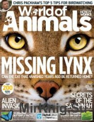 World of Animals - Issue 33 2016