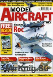 Model Aircraft Monthly 2008-03