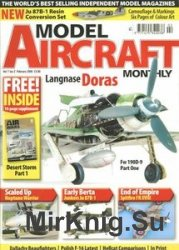Model Aircraft Monthly 2008-02