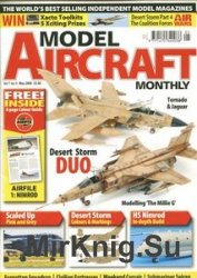 Model Aircraft Monthly 2008-05