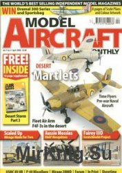 Model Aircraft Monthly 2008-04