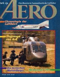 Aero: Das Illustrierte Sammelwerk der Luftfahrt №151