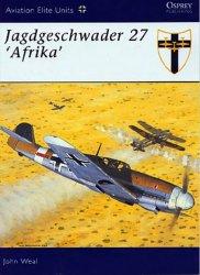 Jagdgeschwader 27 'Africa'