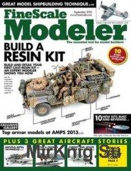 FineScale Modeler 2013-09