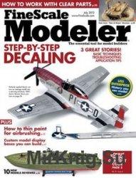FineScale Modeler 2013-07