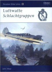 Luftwaffe Schlachtgruppen