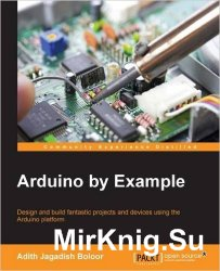 Arduino by Example (+code)