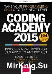 Coding Academy 2015