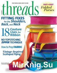 Threads April May 2016