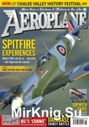 Aeroplane Monthly №518