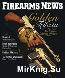 Firearms News Magazine 2016-14