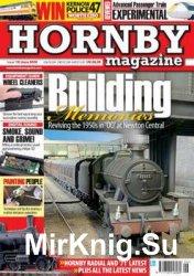 Hornby Magazine 2016-06