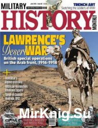 Military History Monthly 2016-06