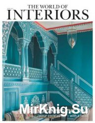 The World of Interiors - June 2016