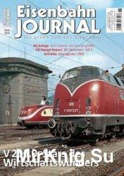 Eisenbahn Journal 2016-06