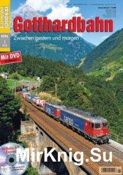 Eisenbahn Journal Extra: Gotthardbahn 2016-01