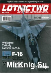Lotnictwo Aviation International 5/2016