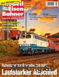Modelleisenbahner 2016-06