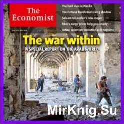 The Economist in Audio - 14 May 2016