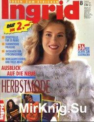 Ingrid №3 1990