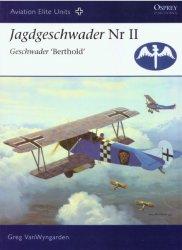 Jagdgeschwader Nr II Geschwader 'Berthold'
