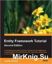 Entity Framework Tutorial, 2nd edition (+code)