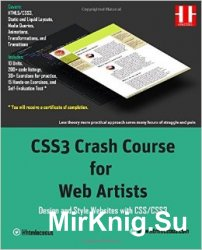 CSS3 Crash Course for Web Artists