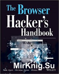 The Browser Hacker's Handbook (+code)