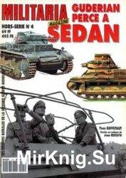 Guderian Perce a Sedan (Armes Militaria Magazine Hors-Serie 4)