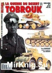 La Guerre Du Desert (I) Tobrouk (Armes Militaria Magazine Hors-Serie 3)