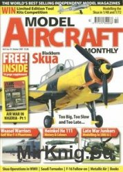 Model Aircraft Monthly 2007-10
