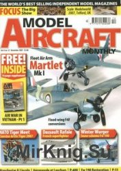 Model Aircraft Monthly 2007-12