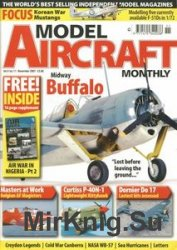 Model Aircraft Monthly 2007-11