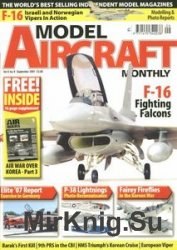 Model Aircraft Monthly 2007-09