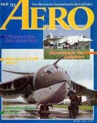 Aero: Das Illustrierte Sammelwerk der Luftfahrt №155