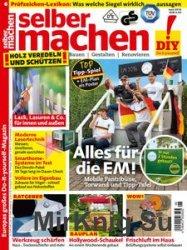 Selber Machen Heimwerkermagazin - Juni 2016