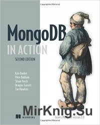 MongoDB in Action: Covers MongoDB version 3.0