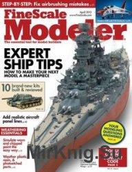 FineScale Modeler 2013-04
