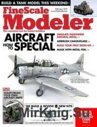 FineScale Modeler 2013-02
