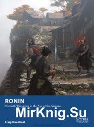 Ronin (Osprey Wargames 4)