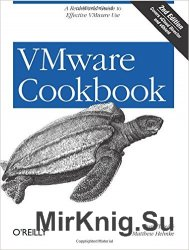VMware Cookbook