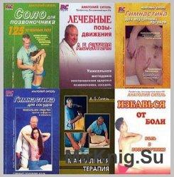 Анатолий Ситель в 15 книгах