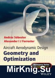 Aircraft Aerodynamic. Design Geometry and Optimization