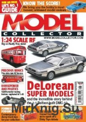 Model Collector 2016-06